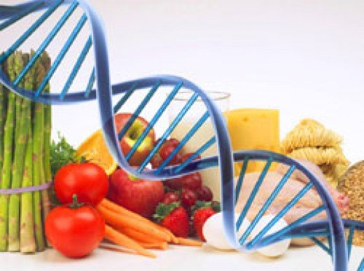 MTHFR, Nutrigenomics and Epigenetics