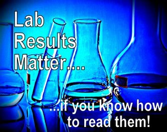 Lab Results Matter