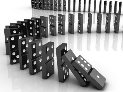 Mental Illness, Genetics, MTHFR and The Domino Effect