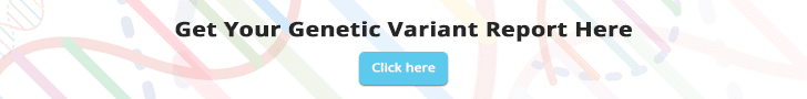 Get Your DNA Variant Report Here