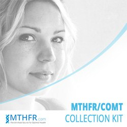MTHFR COMT Collection Kit Creative