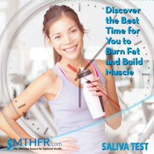 Cortisol SALIVA TEST Kit