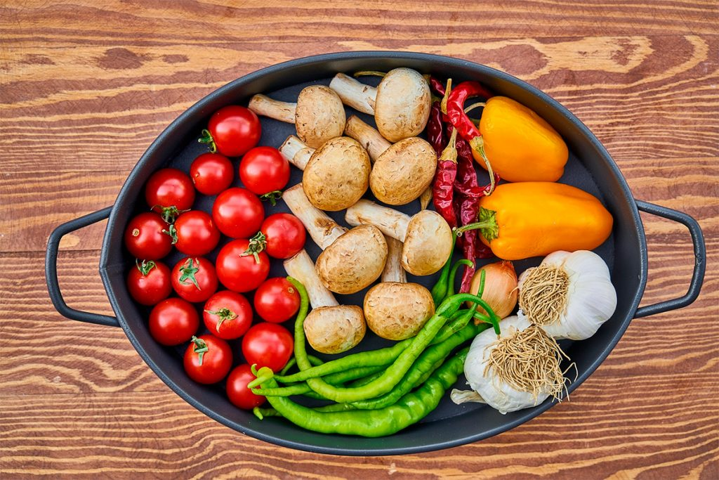MTHFR Macro and Micronutrients
