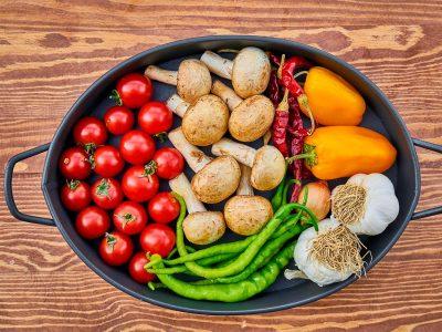 MTHFR Macro and Micronutrients