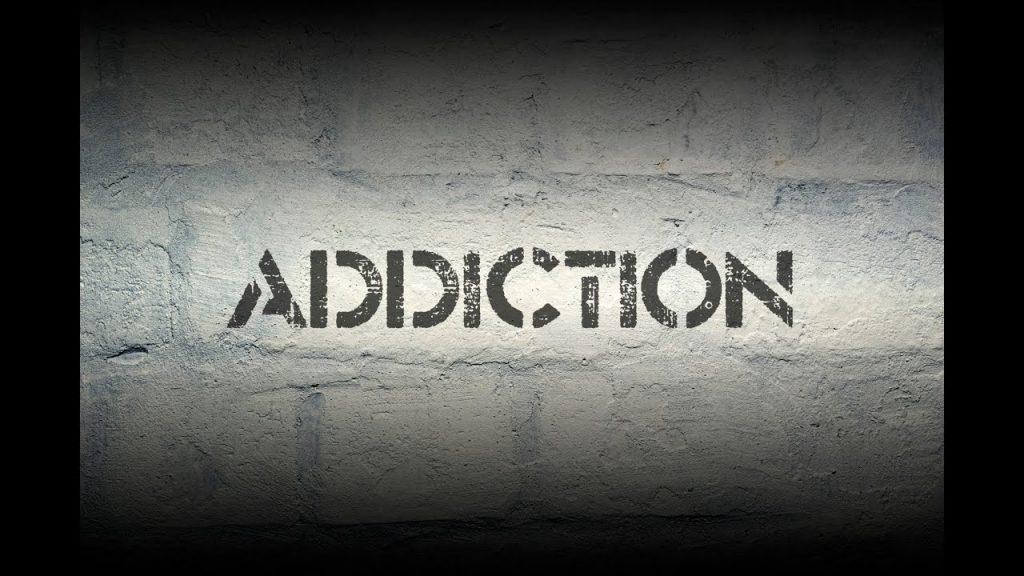 MTHFR Addiction