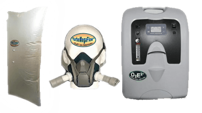 Oxygen Therapy MTHFR Doctors