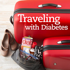 Traveling with Diabetes MTHFR Doctors
