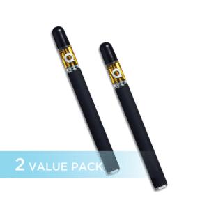 Quanta CBD Vape Pen 2 pack MTHFR Doctors