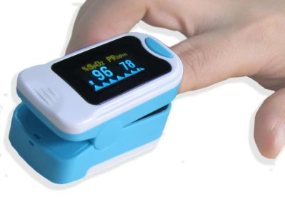 Everything There Is To Know About The Pulse Oximeter
