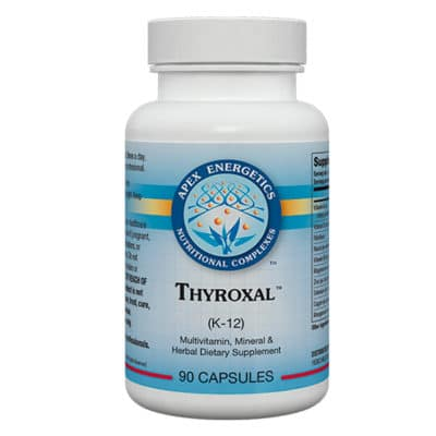 thyroxal