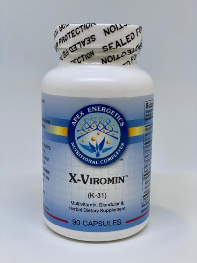 X-Viromin MTHFR