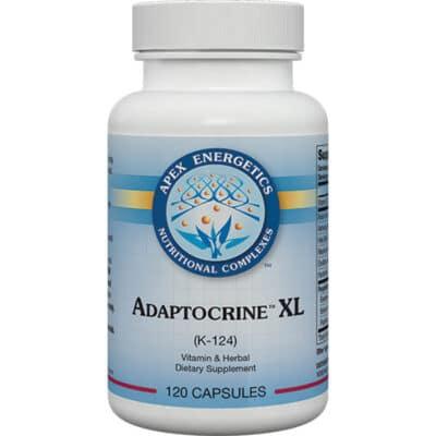 Adaptocrine XL