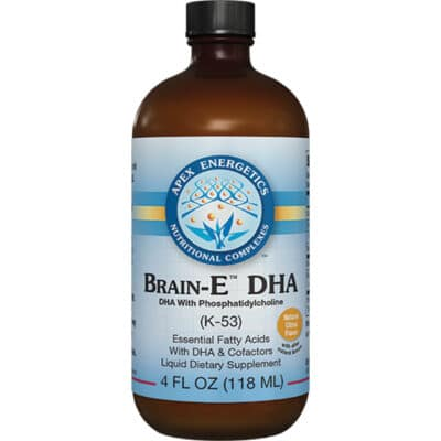 Brain-E DHA