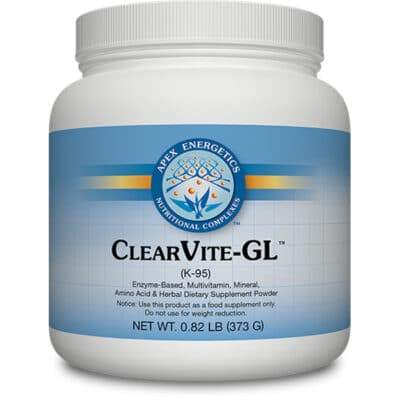 ClearVite-GL Natural Berry Flavor