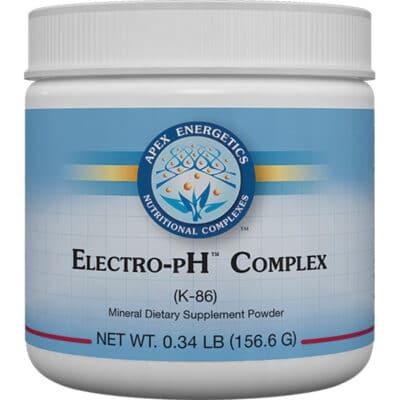 Electro-pH Complex