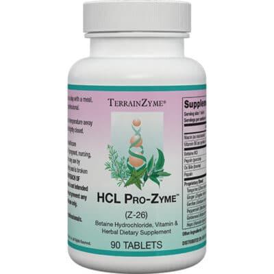 HCL Pro-Zyme