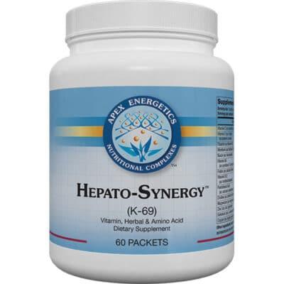 Hepato-Synergy