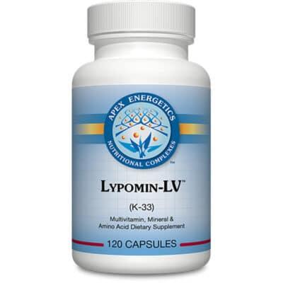 Lypomin-LV