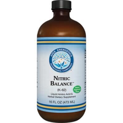 Nitric Balance Peppermint