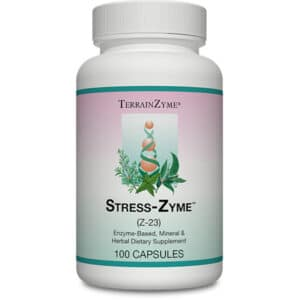 Stress-Zyme