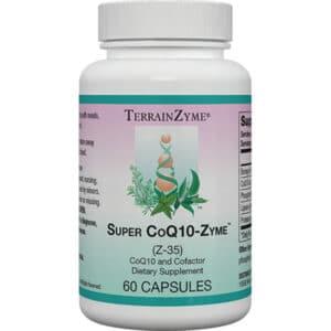 Super CoQ10-Zyme
