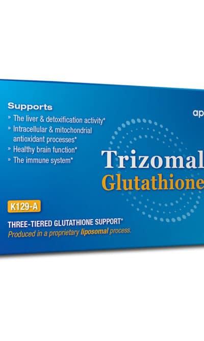 Trizomal Glutathione2