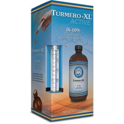 Turmero-XL Active