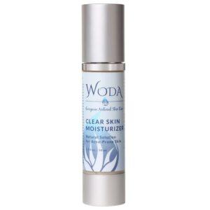 Clear Skin Moisturizer