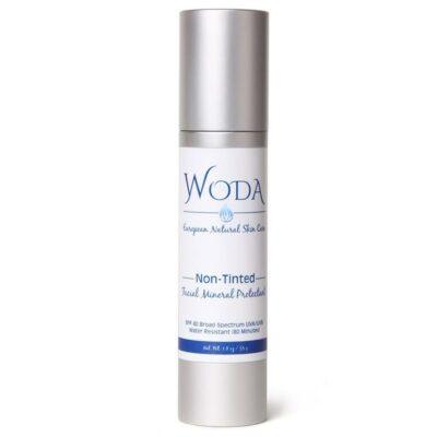 Non-Tinted Facial Mineral Protectant SPF 40