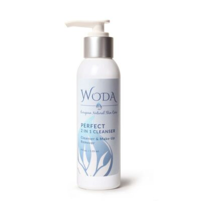 Perfect 2-in-1 Cleanser