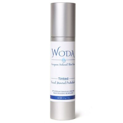 Tinted Facial Mineral Protectant SPF 40