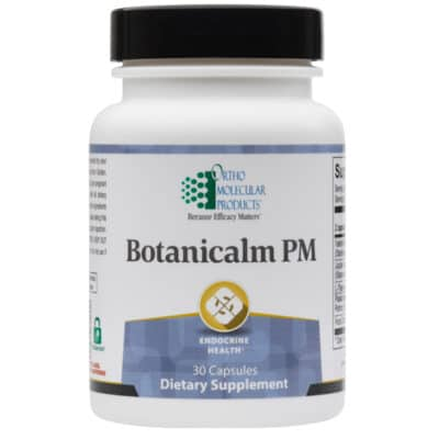 Botanicalm PM