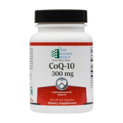 CoQ-10 300 MG
