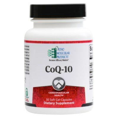 CoQ-10