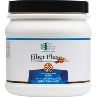 Fiber Plus Powder