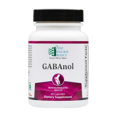 GABAnol