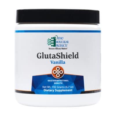 GlutaShield Vanilla