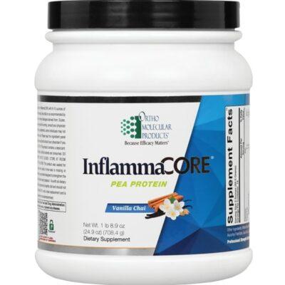 InflammaCORE® Vanilla Chai with Pea Protein
