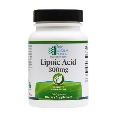 Lipoic Acid 300 mg