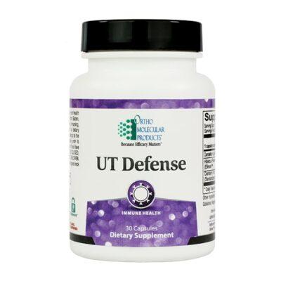 UT Defense