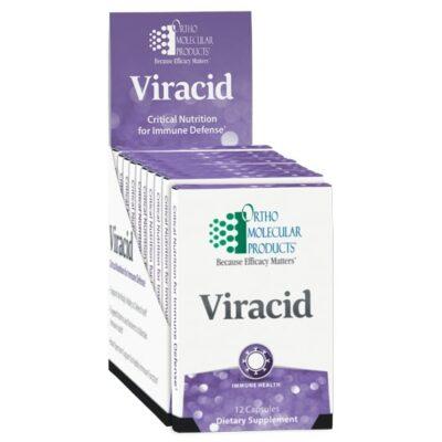 Viracid Blister Packs
